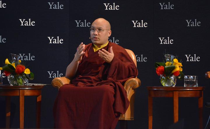 KarmapaYN