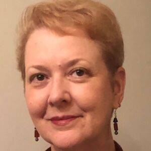 Lynne Conrad Marvet