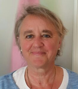 Monika Sandmeier
