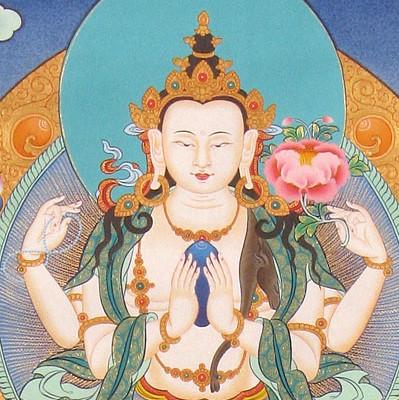 Bodhisattva Vow Ceremony