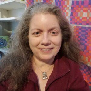 Ellen Balzé