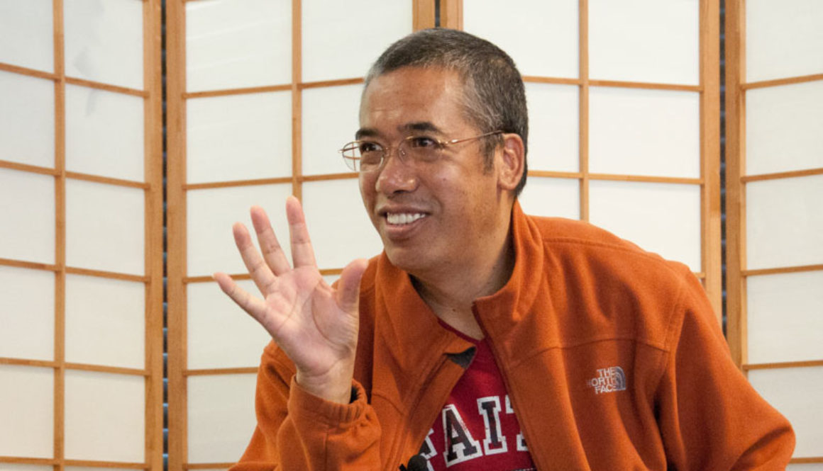 Open Meditation & Teaching with Acharya Lama Tenpa Gyaltsen