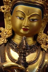 Méditation et sadhana de Vajrasattva
