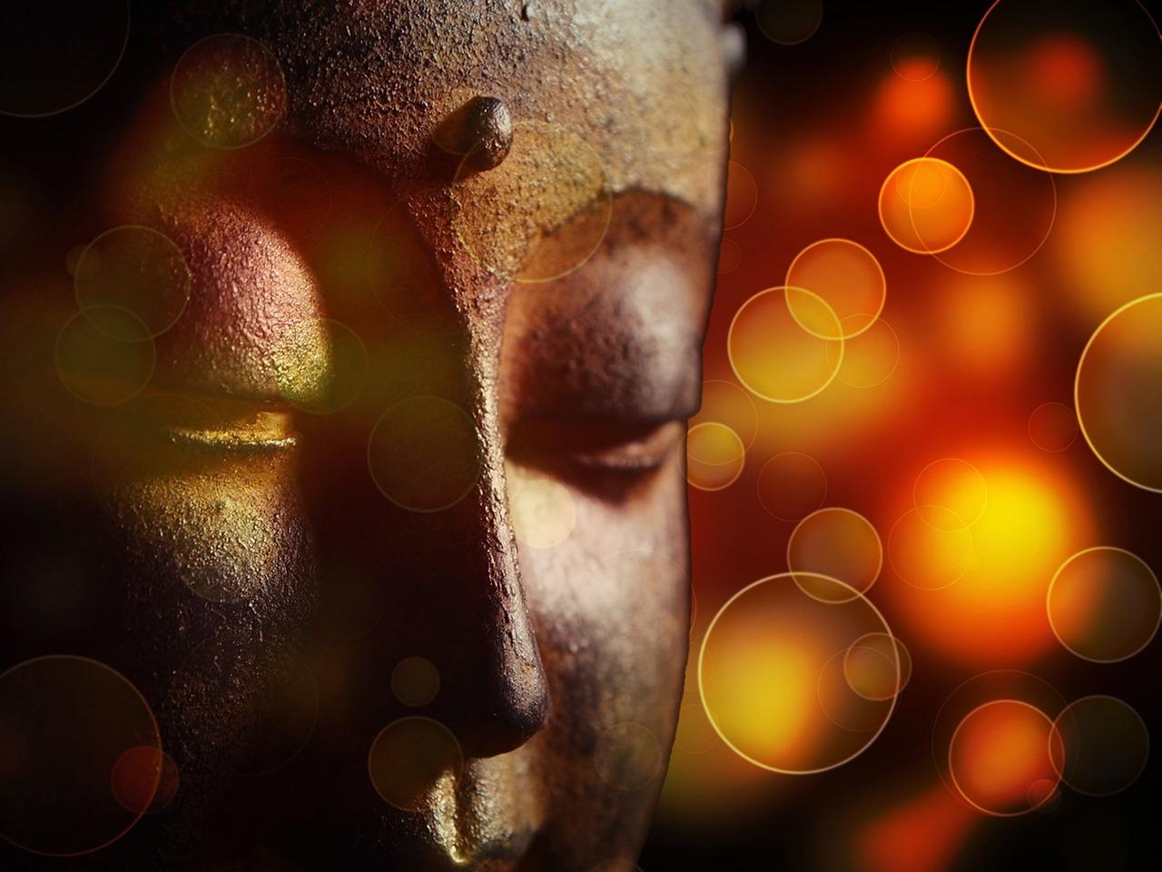 Méditation Shamatha