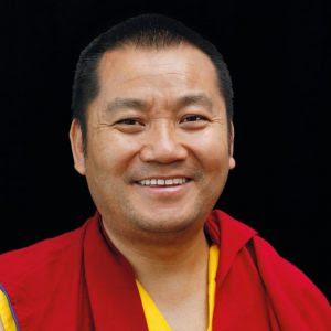 Acharya Lama Kelzang - Juwelenschmuck der Befreiung (Online-Kurs)