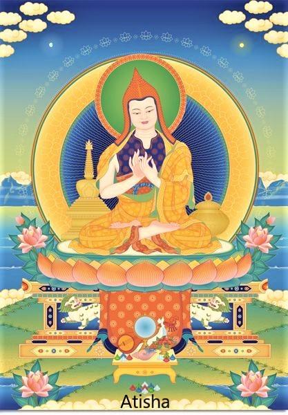 Mahayana 302: Kindling the Spark of Awakening